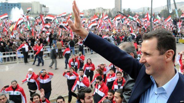 Suriye'de sona yaklaşırken düşen takkeler görünen keller…