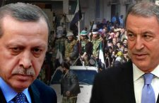 Partimiz, AKP'giller'in savaş kışkırtıcılığını ve Suriye'deki Ortaçağcılara yönelik silah ve mühimmat yardımını bir kez daha yargıya taşıdı