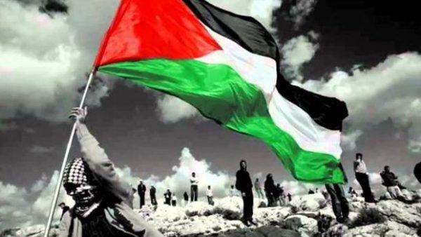 Siyonist İsrail 7 Filistinliyi daha katletti!