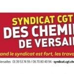 DİSK/Nakliyat-İş Sendikasından; CGT Versay Demiryolu İşçileri Sendikası'nın 9 Ocak 2018 tarihinde gerçekleştirilen Kongresinde…