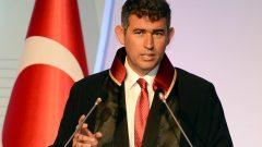 Metin Feyzioğlu, avukatların örgütlü mücadelesi önündeki Truva Atıdır!