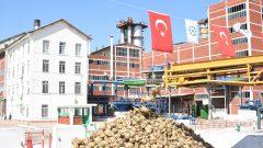 """Cumhuriyetin """"Beyaz Devrimi"""" Şeker Fabrikalarını satmak VATANA İHANETTİR… SATILAMAZ!"""