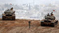 """""""Yerli ve milli"""" Diktatörün son """"yıkıcı iradesi"""" Afrin"""