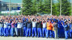 AKP'giller'in; grevleri, direnişleri engelleme çabaları  İşçi Sınıfına ihanettir