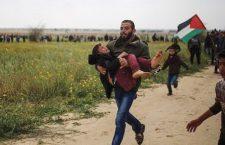 Siyonist İsrail Filistin Halkını katletmeye, kan içmeye doymuyor