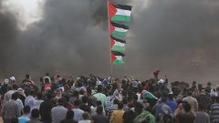 Nakliyat-İş'ten: Gazze'de Filistin Halkına yönelik katliamı lanetliyoruz