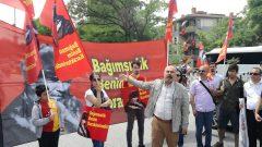Mustafa Kemal Anıtkabir'e alınmadı