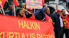 Bekle bizi Taksim! Bekle bizi 1 Mayıs 2019!