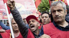 Taksim'e de Devrime de HKP'nin açtığı yoldan gidilecektir!