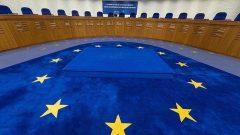 YSK'nin, Partimizin seçime girme yeterliliğini yok sayan ilk kanunsuz gaspını Avrupa İnsan Hakları Mahkemesine taşıdık