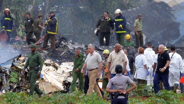 Küba Halkının acısını yüreğimizde hissediyoruz