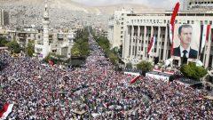 Suriye Halkı, adım adım zafere ulaşıyor
