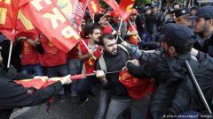 Taksim'de 1 Mayıs mücadelesi yargılanamaz!