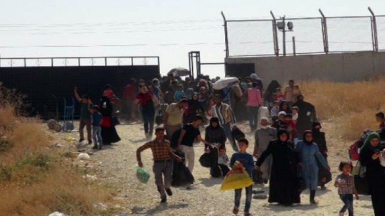 Suriyeli Göçmenlerin son durumu…