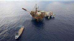 Yunanistan'ın, Taşoz adasından petrol çalmasına seyirci kalan AKP'giller; Vatana İhanet suçu işlemekteler