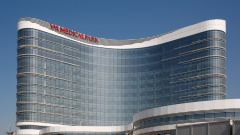 Özel Hastaneler Yaygınlaşıyor…