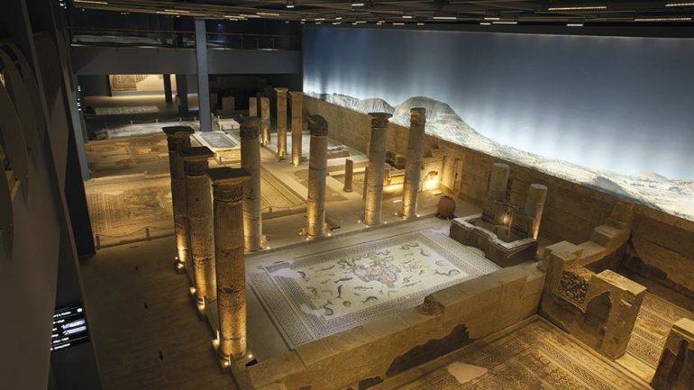 Tarihi eserlerimiz korunmuyor…
