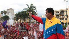 """Emperyalistlerin """"kara altın"""" iştahları bu kez Venezuela'da kabardı…"""