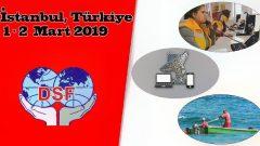 Nakliyat-İş'ten:  Dünya Sendikalar Federasyonu (DSF)'ye bağlı  Uluslararası Taşımacılık İşçileri Enternasyonali (TUİ Transport) Genel Kurulu  İstanbul'da Toplanıyor