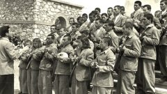Köy Enstitülerinin 79. Kuruluş yıldönümünde Birinci Kurtuluşçuların bıraktığı yerden mücadeleye devam