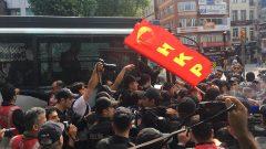 Neden Taksim'de 1 Mayıs'ı yasaklarlar?