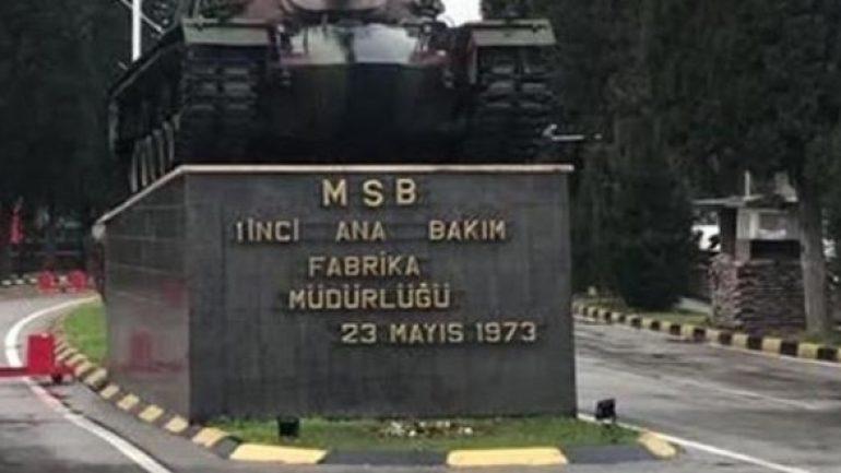 Danıştay Savcısı, Tank-Palet Fabrikasının Özelleştirilmesi İşleminin İptali yönünde mütalaa verdi