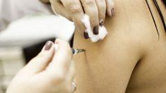 Aşı Sorunu Üzerine