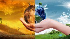 Küresel İklim Değişiklikleri İnsan Hayatını Tehdit Ediyor…