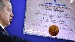 Diplomanın Sahteliği konusunda Cumhuriyet Başsavcılığı'na Mustafa Kemal'li İtiraz!