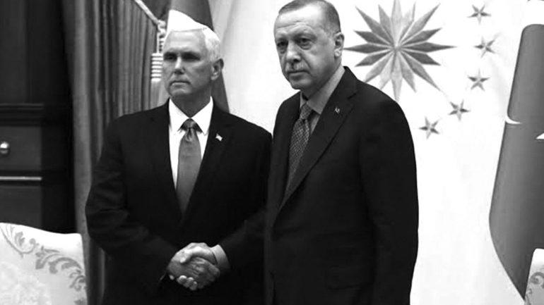 Yoksulluk ve savaş garantili bir proje partisi: AKP'giller