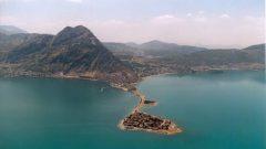 Yedi renkli göl de can çekişiyor: yok olan yalnızca Eğirdir Gölü değil, geçmişimiz ve geleceğimiz; yok olan biziz!