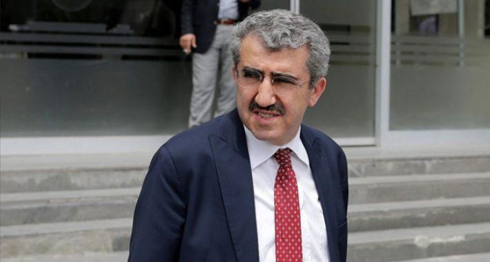 Eski ÖSYM Başkanı Ali Demir FETÖ'cü, peki sahip çıkan Tayyip, Abdullah Gül neci?!..