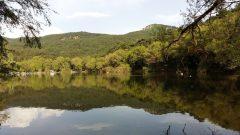Karaburun'un Tek Sulak Alanı İris Gölü Kamulaştırılmalıdır!