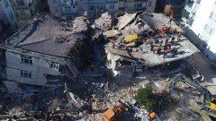 HKP'den Elazığ Depremi Açıklaması: Öldüren Deprem değil, Parababalarının Kanser Düzeni
