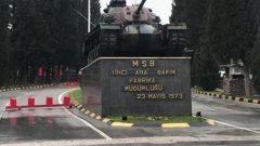 Tank Palet Fabrikası Davasında Hukuk Kaybetti, Vatan Kaybetti!..