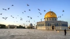 """Yüzyılın İhaneti""yle Kudüs olacak İsrail'in Eyaleti İsrail olacak ABD'nin Eyaleti"