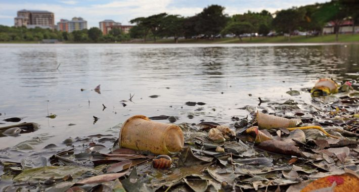 Su havzalarındaki kirlilik sağlığımızı tehdit ediyor!