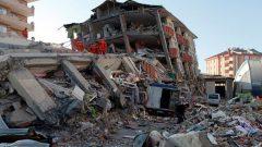 Depremle Yaşamak ..