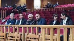 Faşist Altın Şafak Örgütü davası için Yunanistan'daydık
