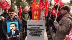 Gerçek İnsan Gerçek Devrimci Orhan Özer Yoldaş unutulmadı, unutulmayacak