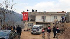 Şehitler, istikrar ve Başkanlık Sistemi  Uyan Türkiye'm! AKP, kendi bekası adına Mehmetçik kanı içmeye doymuyor…