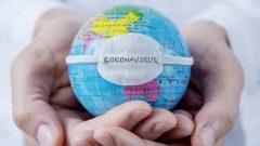 """""""Global Dünya""""da ve Dinci Diktatörlük Türkiye'sinde Korona günleri"""