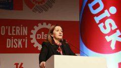 Nakliyat-İş'ten: DİSK Başkanı ve Yönetim Kurulu İşçi Sınıfı Mücadelesini yok sayıyor