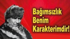 Bir Devrim Meclisi olarak 23 Nisan Meclisinin ruhu  100. yılında İkinci Kurtuluş Savaşı mücadelemizde yaşıyor