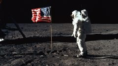 ABD Emperyalizmi, şimdi de uzayı yağmalamanın peşinde…