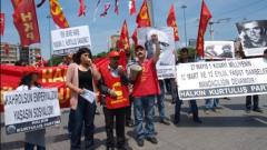 27 Mayıs'a sahip çıkmaya devam ediyor İkinci Kuvayimilliyeciler 27 Mayıs'a karşı çıkmaya devam ediyor mandacılar, Yeni Sevrciler, Sorosçular