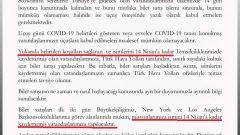 """Bir AKP klasiği daha; """"dün yağmur yağacak""""!!!"""