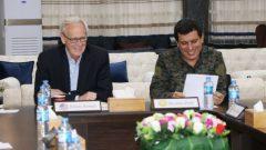 Kürt Hareketleri teşne, Tayyipgiller baştan razı, ABD, BOP'unu Suriye'de hayata geçirmeye devam ediyor…