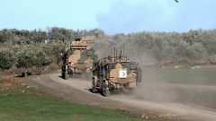 ABD, Suriye'de haydutluğa, Türkiye şehitler vermeye devam ediyor…