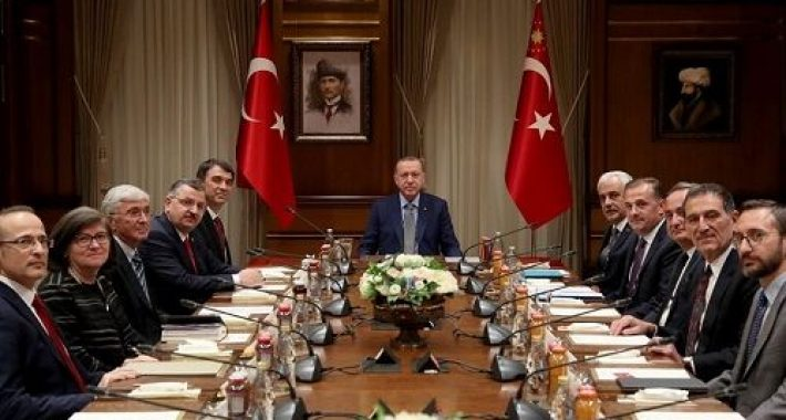 """""""Yükseköğretim Reformu Cumhurbaşkanlığı Politika Belgesi Taslağı"""" ile AKP'giller neyi hedefliyor?"""
